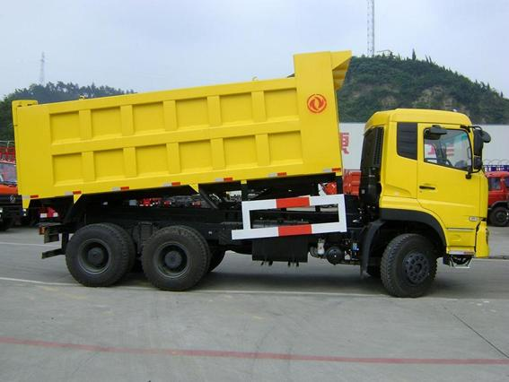 Dongfeng dfl photo - 2