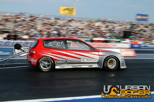 Dragster cars photo - 4