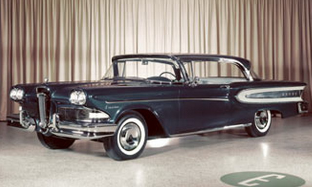 Edsel citation photo - 1