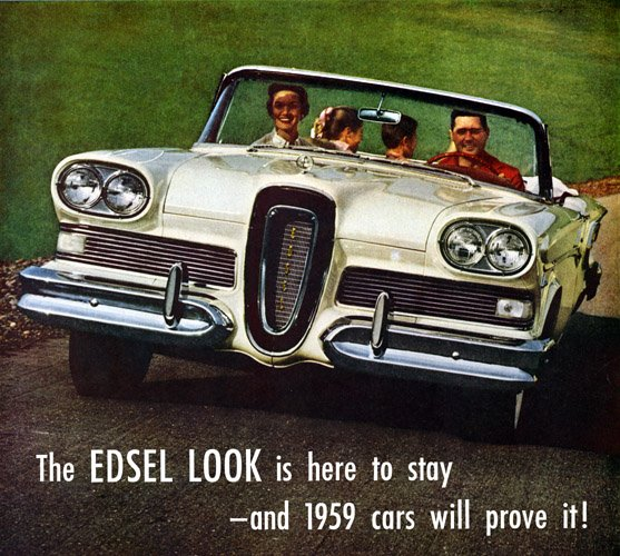 Edsel citation photo - 4