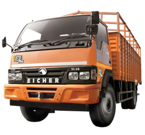 Eicher 10 photo - 4