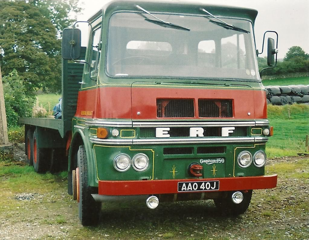 Erf c-series photo - 1