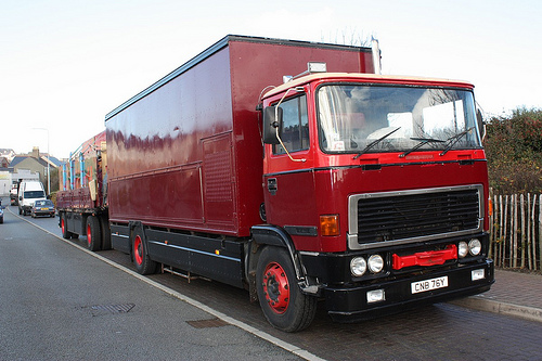 Erf c-series photo - 3
