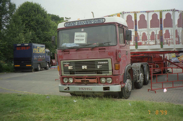 Erf c-series photo - 4