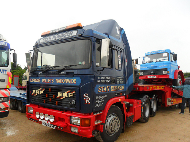 Erf e-series photo - 2
