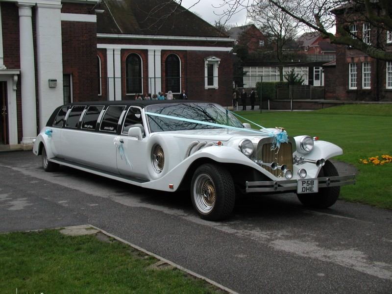 Excalibur limousine photo - 1