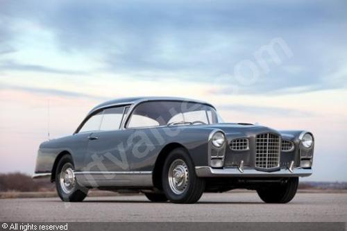 Facel vega fv2 photo - 2