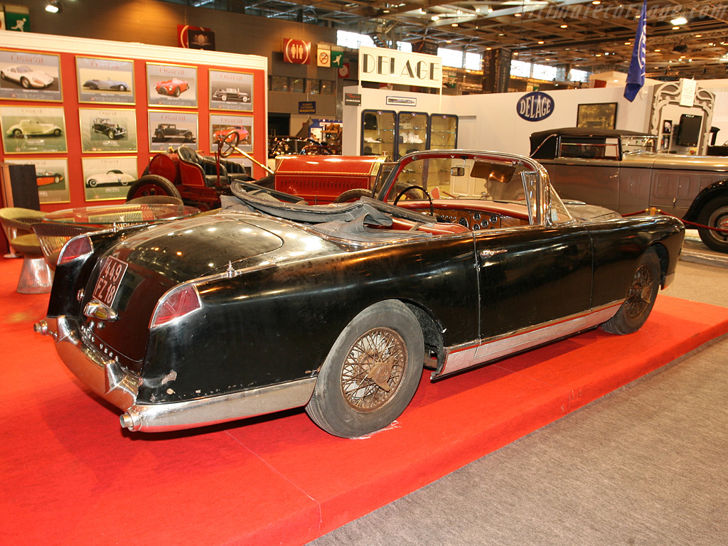 Facel vega fv2 photo - 3