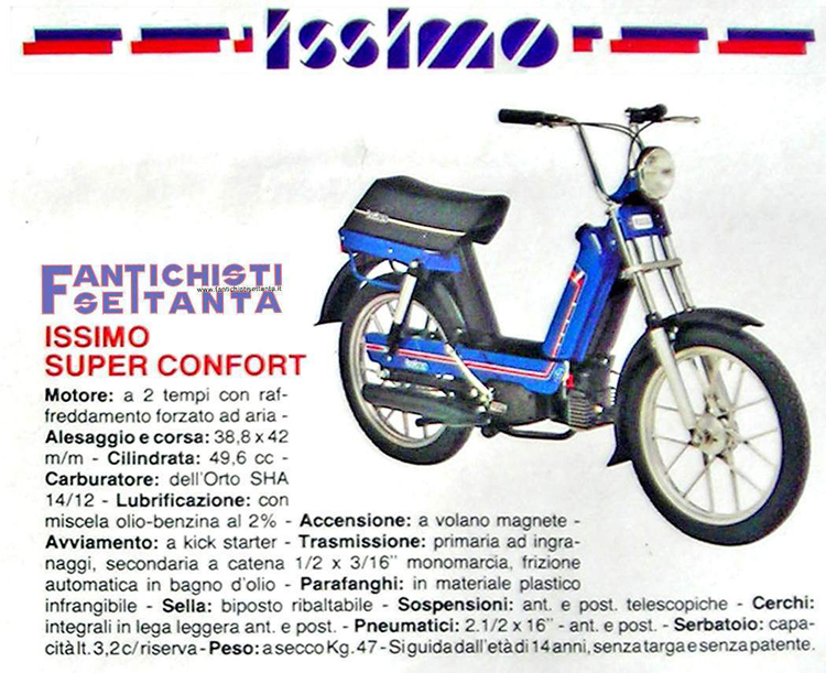 Fantic issimo photo - 2
