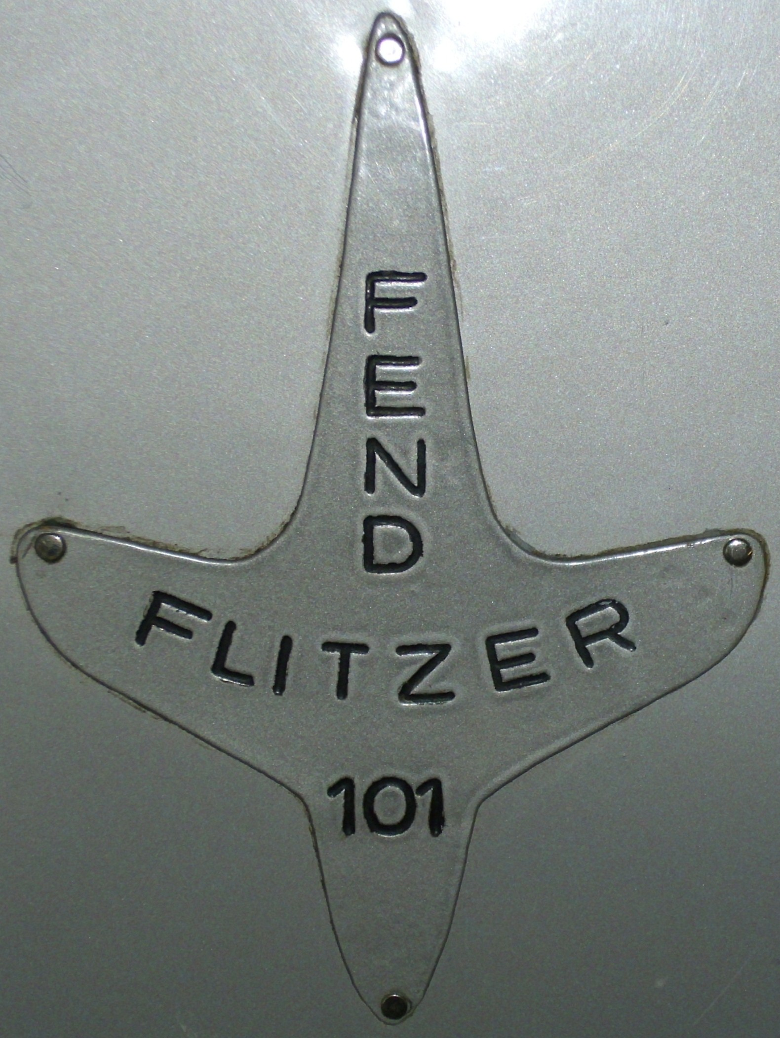 Fend flitzer photo - 3