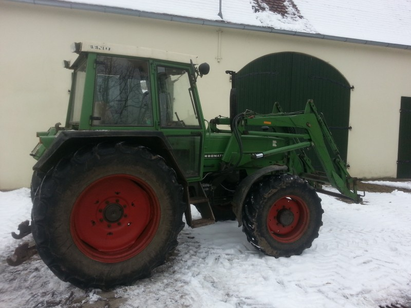 Fendt flitzer photo - 4