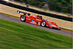 Ferrari 333sp photo - 1
