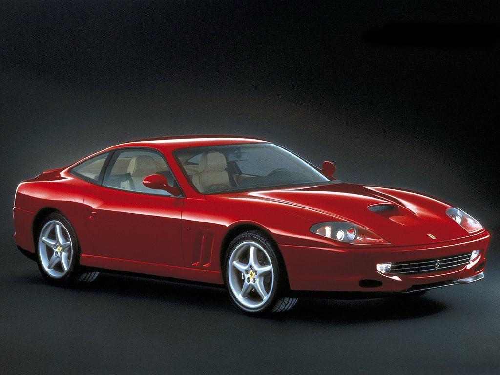Ferrari maranello photo - 1