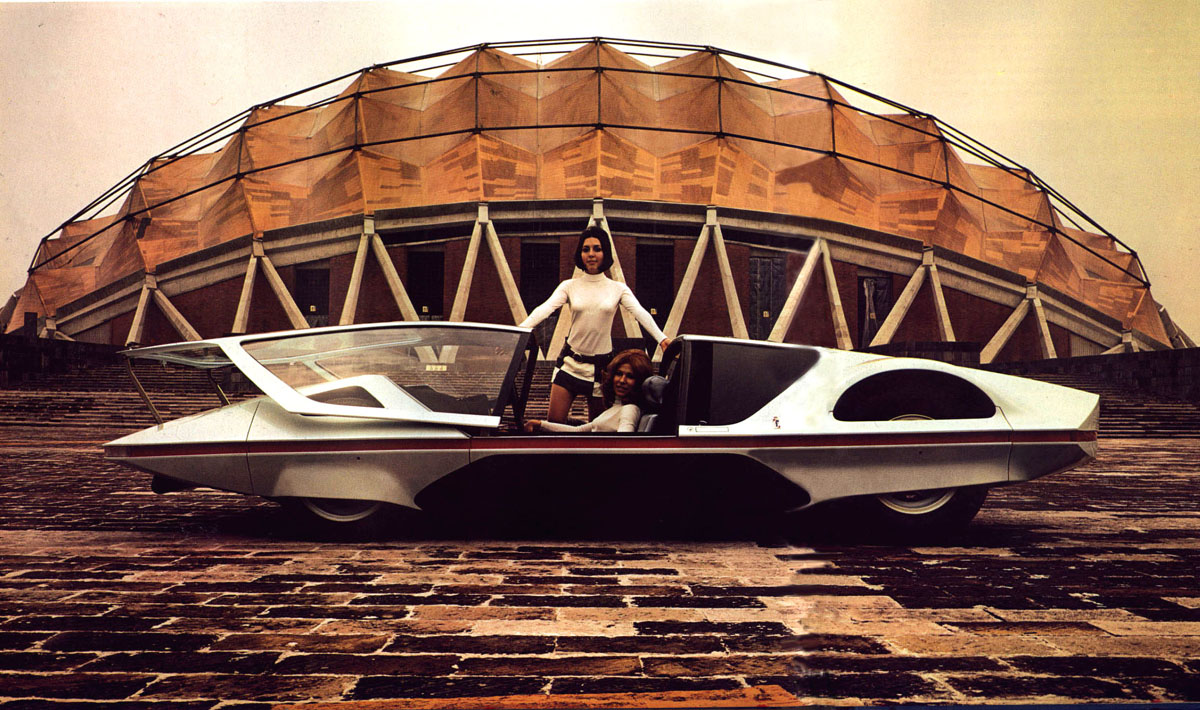 Ferrari modulo photo - 1