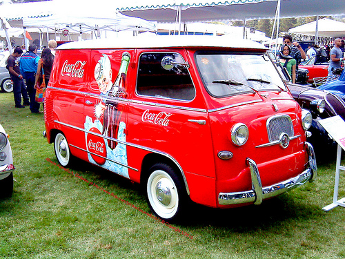 Fiat camioncino photo - 4