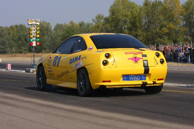 Fiat coupe photo - 4