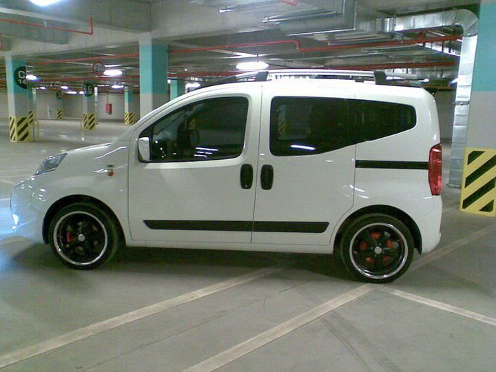 Fiat fiorino photo - 2