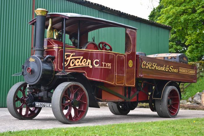 Foden c-type photo - 4