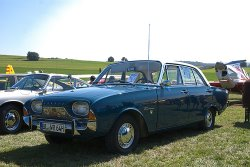 Ford 17m photo - 4