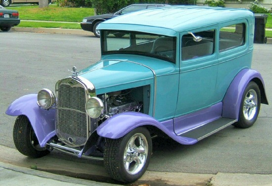 Ford 2 photo - 2