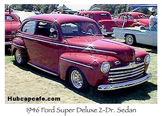 Ford 2-dr photo - 4