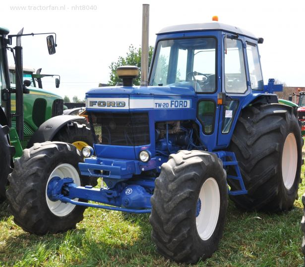 Ford 20 photo - 2