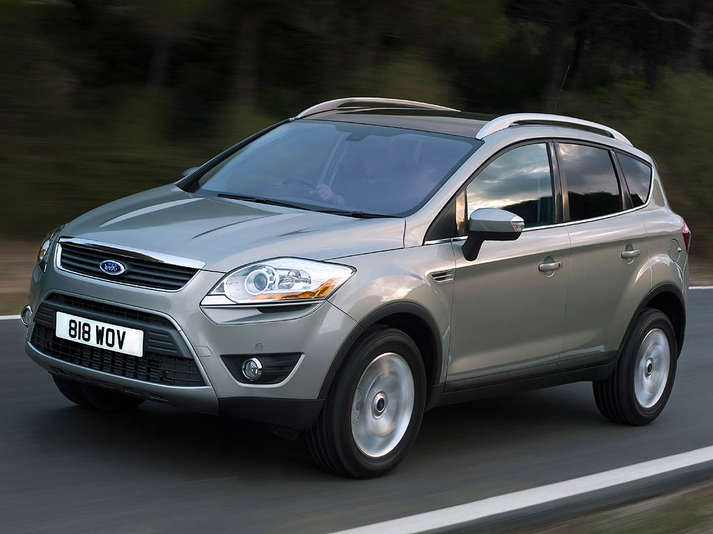 Ford 2010 photo - 3