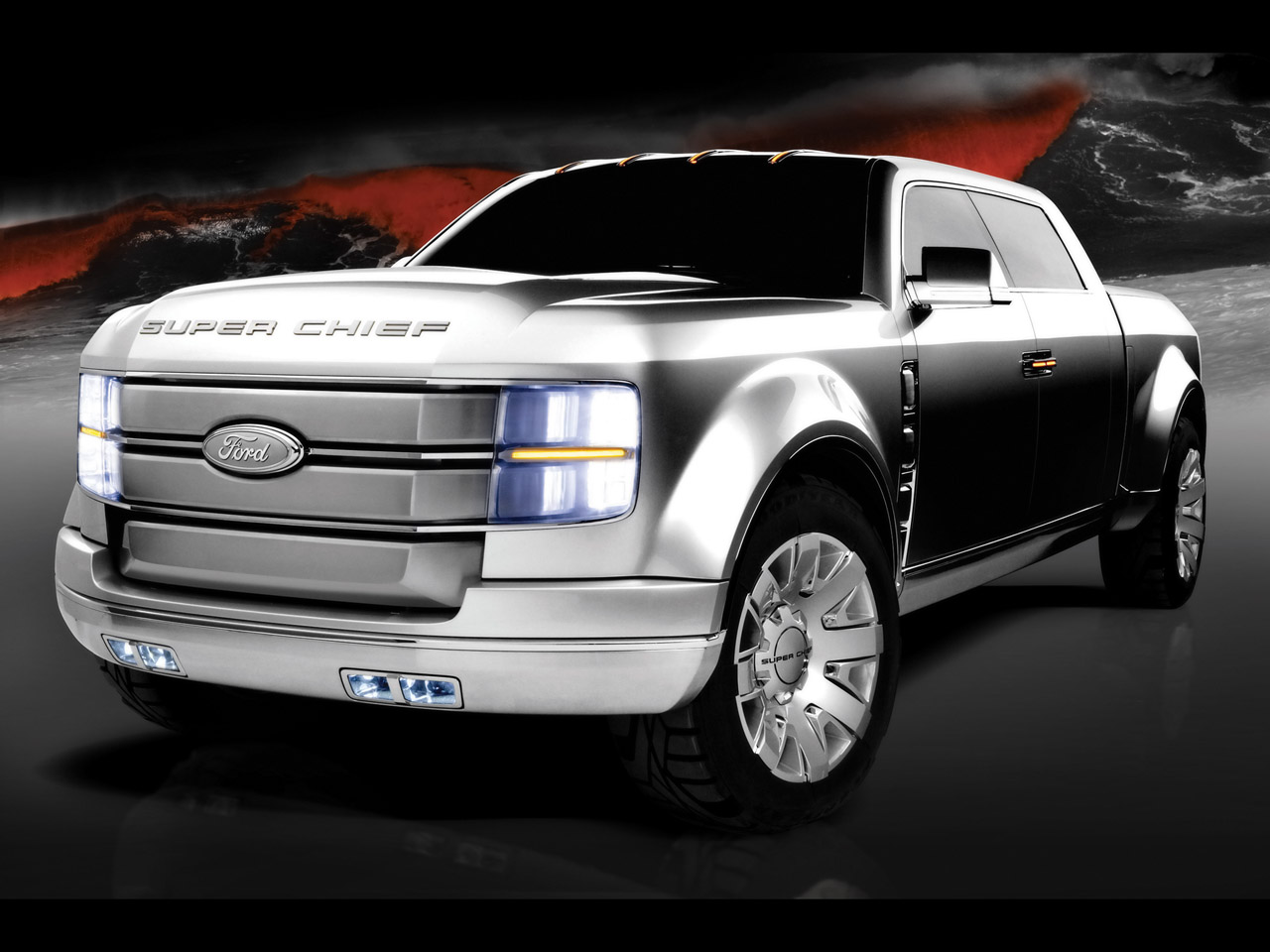 Ford 250 photo - 4