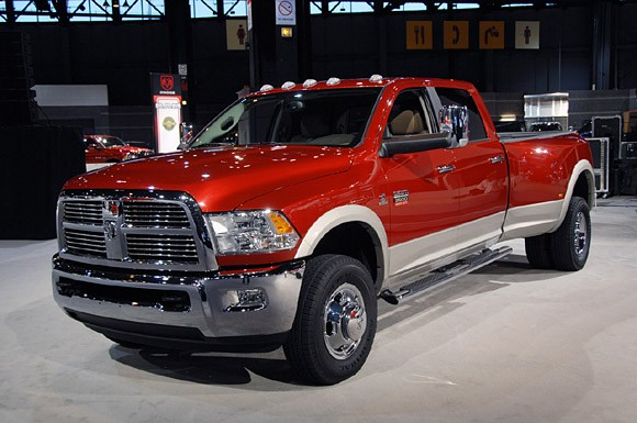 Ford 2500 photo - 1