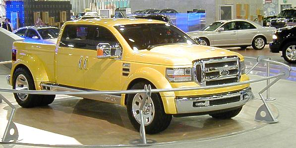 Ford 2500 photo - 2