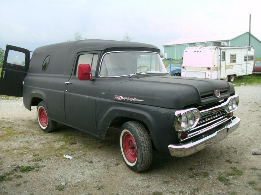 Ford 3500 photo - 1