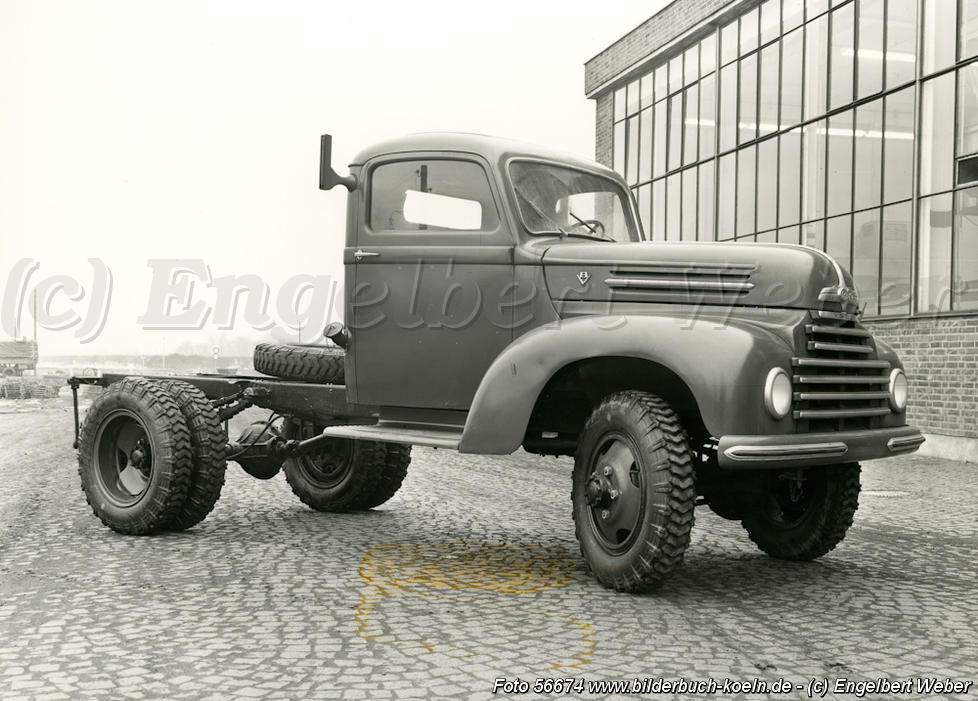 Ford 3500 photo - 2