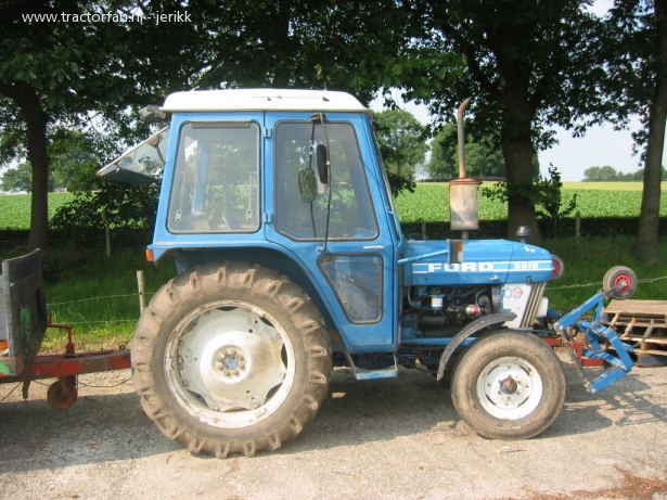 Ford 3610 photo - 2