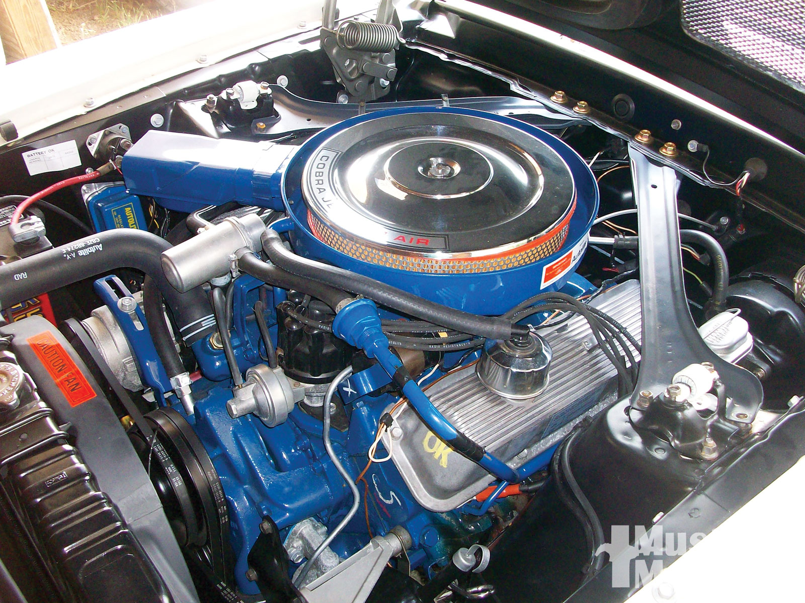 Ford 429 photo - 2
