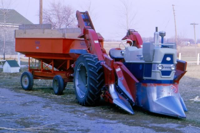 Ford 6000 photo - 1