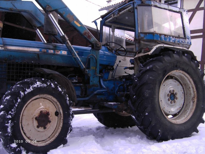 Ford 6500 photo - 2
