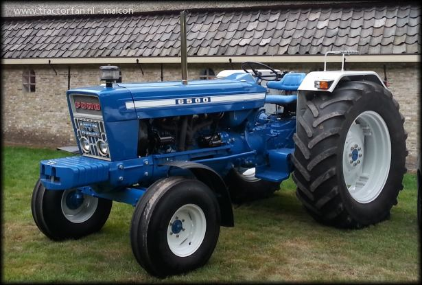 Ford 6500 photo - 3