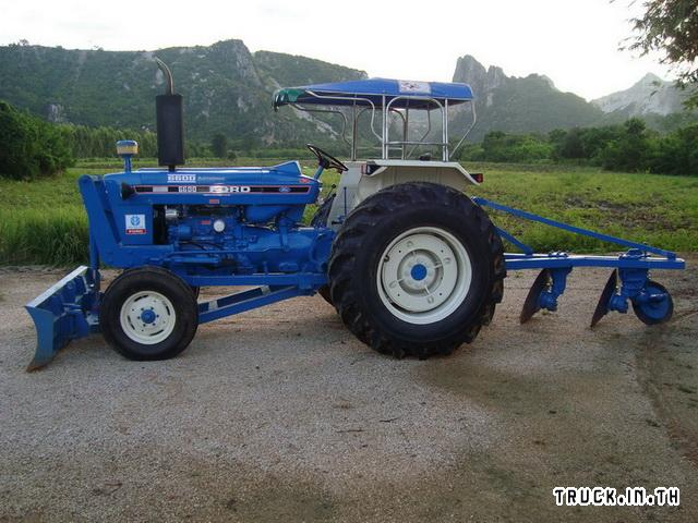 Ford 6600 photo - 1