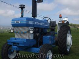 Ford 6610 photo - 4