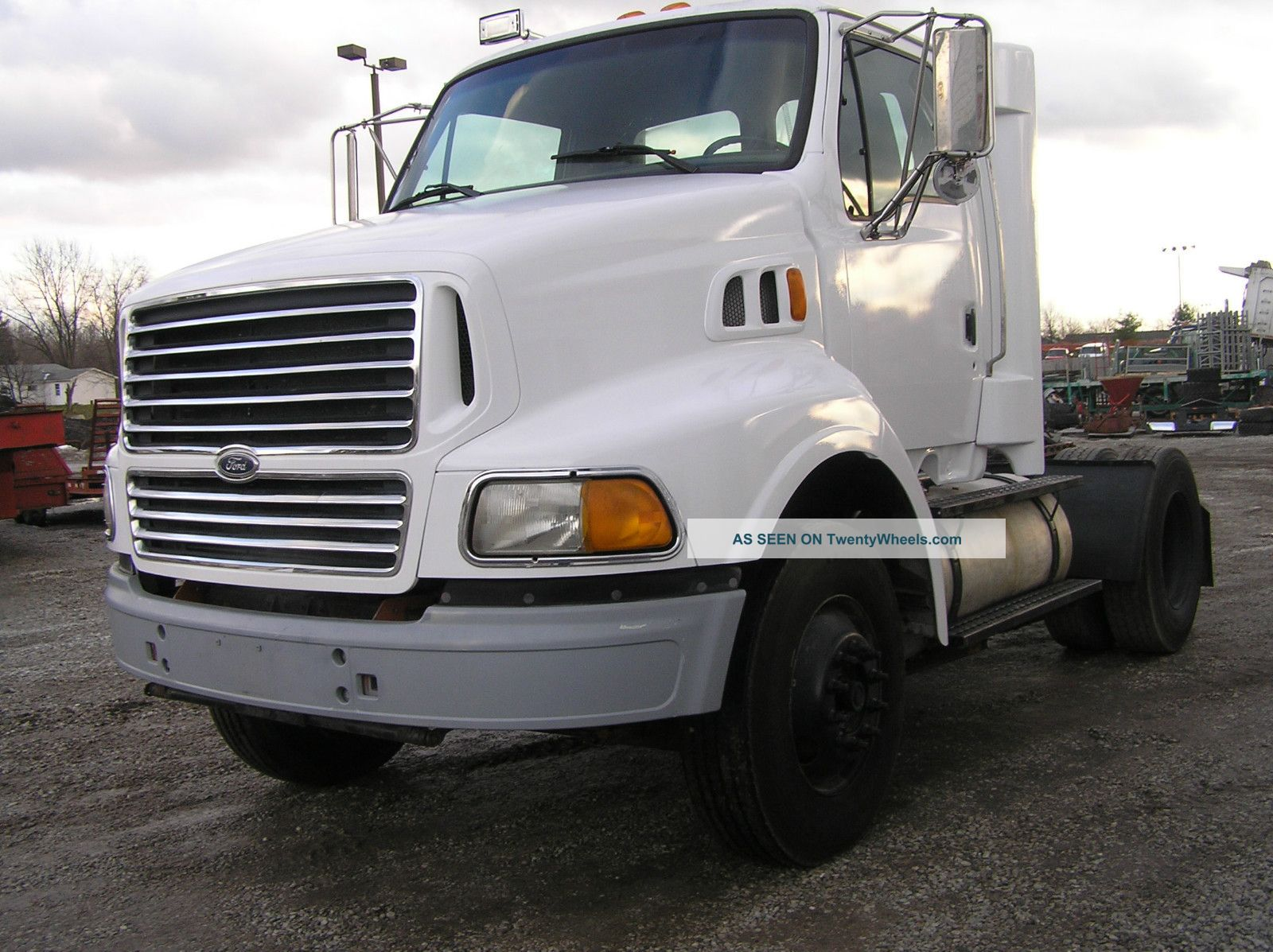 Ford a9513 photo - 1