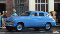 Ford abeille photo - 4