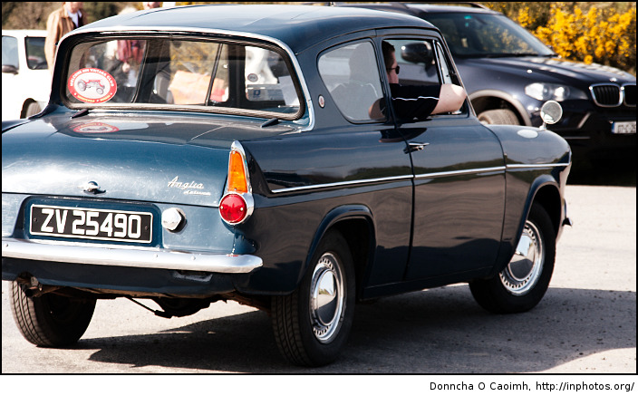 Ford anglia photo - 1