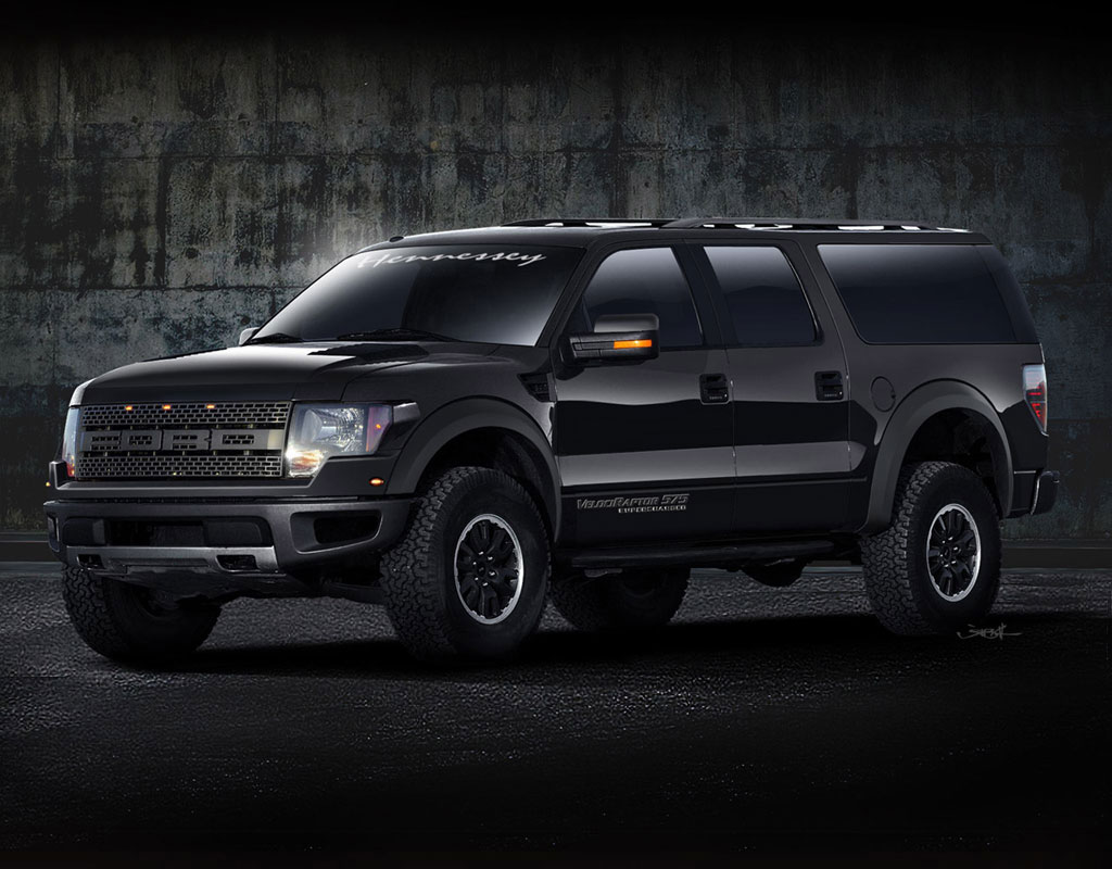 Ford armored photo - 4