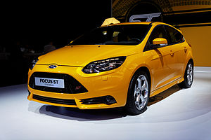 Ford automobile photo - 4