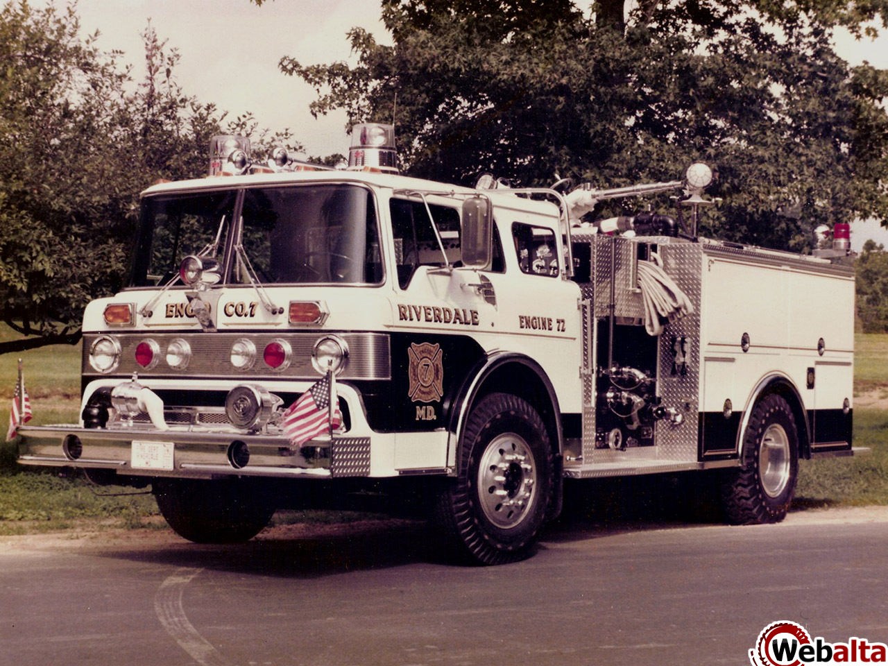 Ford c-8000 photo - 1