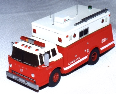 Ford c-8000 photo - 3