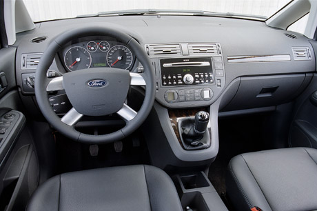 Ford c-max photo - 3