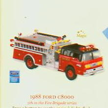 Ford c8000 photo - 1