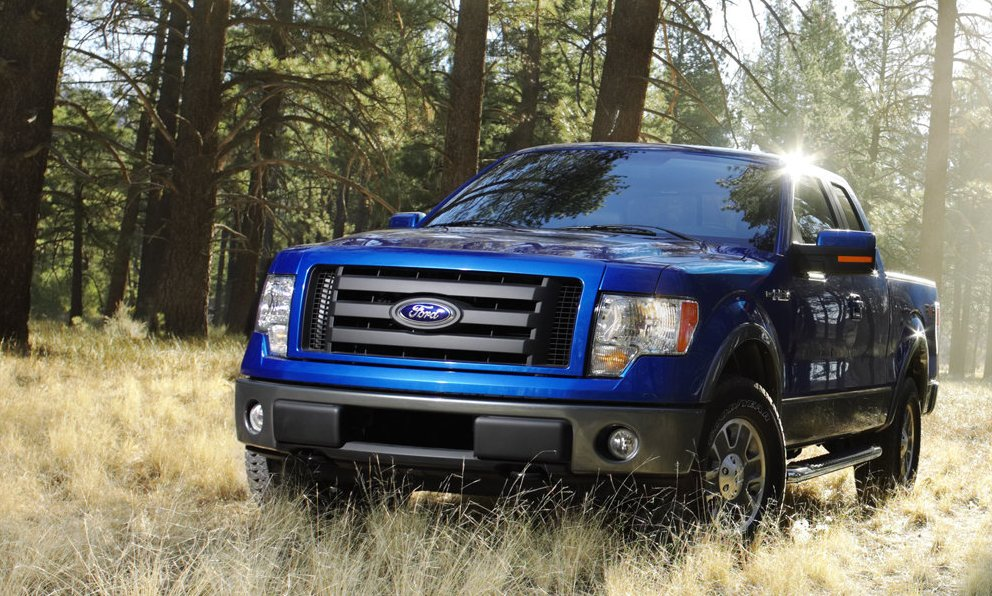 Ford canada photo - 2