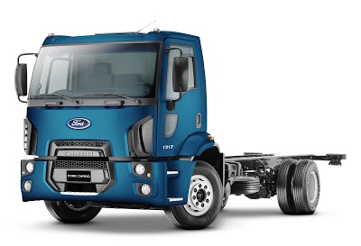 Ford cargo photo - 2